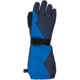 VAUDE Snow Cup Gloves Barn Radiate Blue